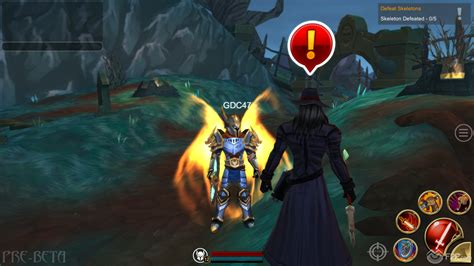 Adventurequest 3d Review And Impressions On Adventurequest 3d Beta Review
