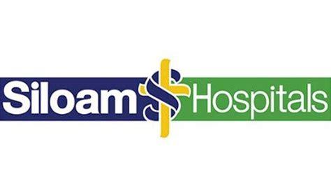 lowongan kerja siloam hospitals januari   sma
