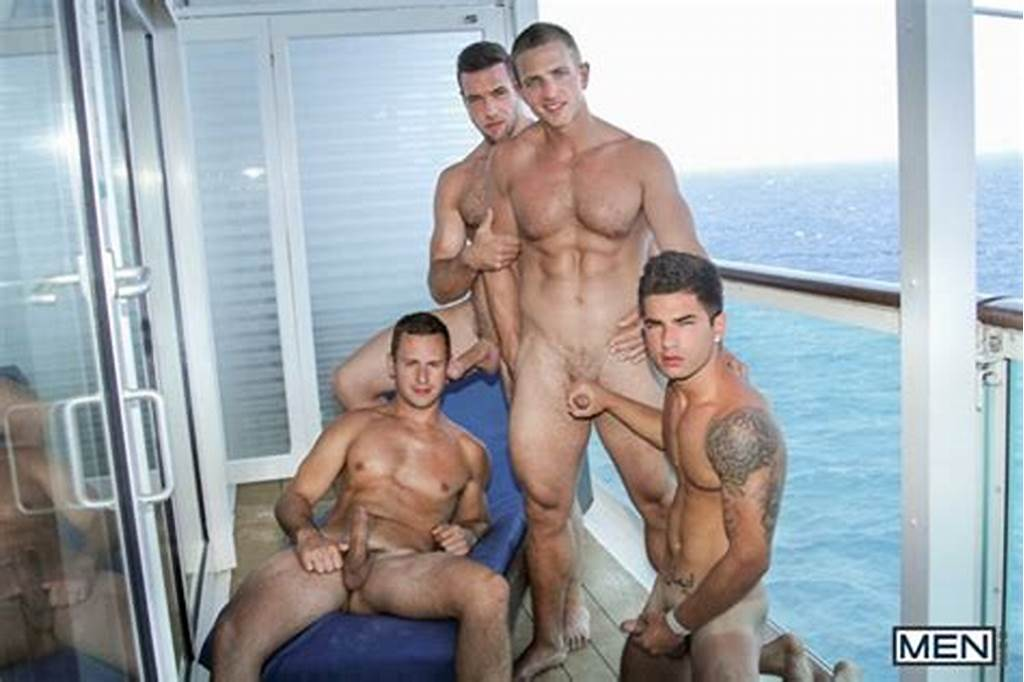 #Naked #Gay #Cruise #Ships