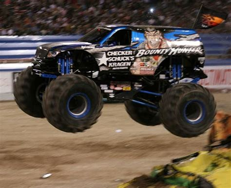 monster truck show tonight outlaw monster truck returns to the crossroads