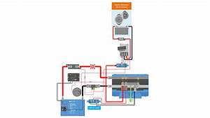 Victron Vw Van Electrics Install