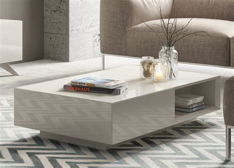 Almada Rectangular Coffee Table