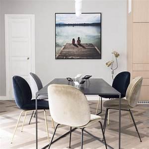 Küchen Und Esszimmerstühle : esszimmer stylische einrichten speisezimmereinrichtung ~ Watch28wear.com Haus und Dekorationen