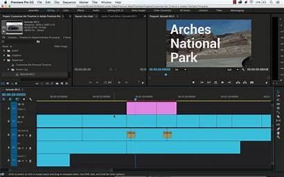 Timeline Pro Premiere Trim Composite During Menu