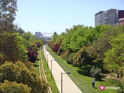 blog de la iaia jardines del turia valencia