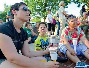 On the road to healing: Vigil draws more than 250 | News ...