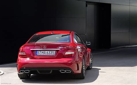 Then browse inventory or schedule a test drive. Mercedes Benz C63 AMG Coupe Black Series 2012 Widescreen ...