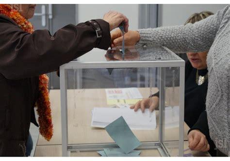 comment changer de bureau de vote changement bureau de vote actualit s bessan elections