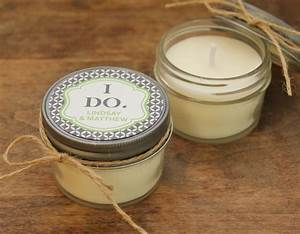 Set of 12 4 oz soy candle wedding favors i do label by for Candles for wedding favors