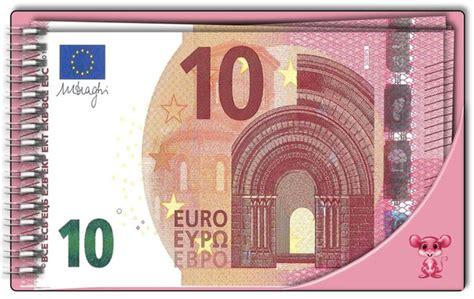 1000 euro schein zum ausdrucken