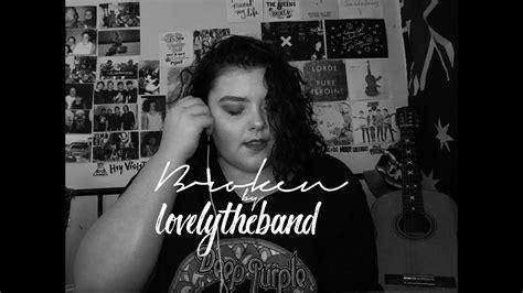 Lovelytheband (cover)