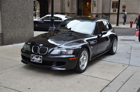 2001 Bmw M Coupe Stock # 60326 For Sale Near Chicago, Il