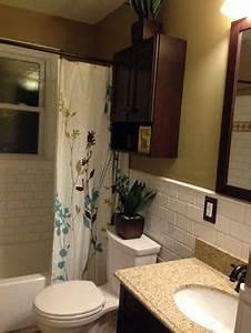 1000 images about bathroom remodel 2014 on pinterest for Bathroom remodel order of tasks