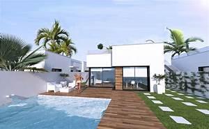 maison avec piscine espagne 28 images location villa With maison de vacances espagne avec piscine