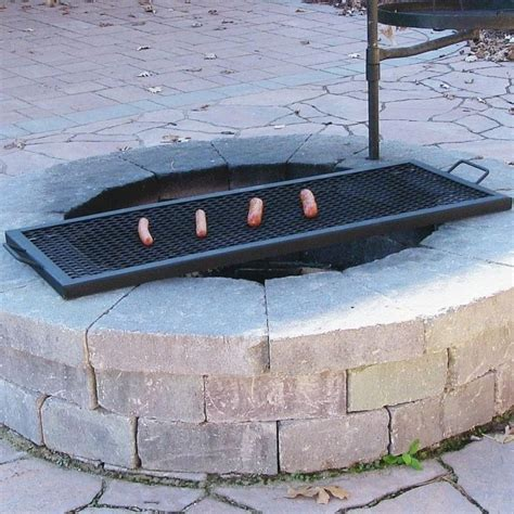 pit with grill pit grill grates pit ideas