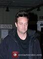 Matthew Perry - 2008 Sundance Film Festival, Day 5 | 21 ...