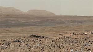 New Pictures From Mars Curiosity - Pics about space