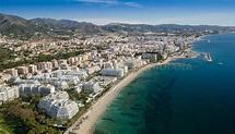 Marbella area guide