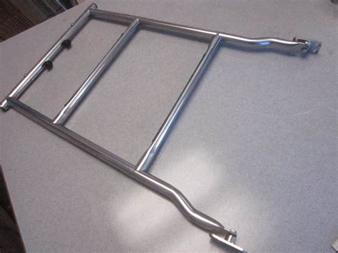 Outboard Motor Boat Ladder by Marine Boat Stainless Steel 3 Step Ladder Green Bay