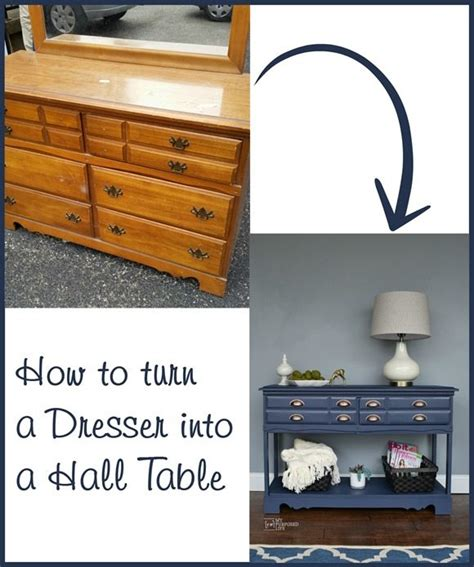 how to turn an dresser into a kitchen island table repurposed dresser my repurposed 174 9973