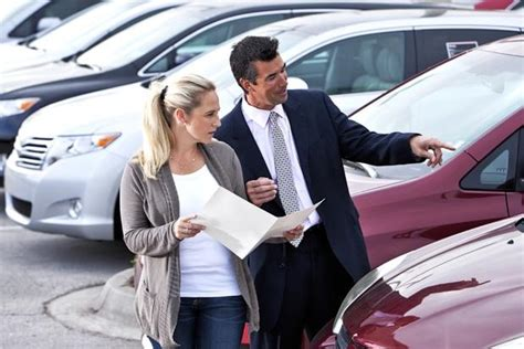 Buying A Used Car Should You Walk Away From An Extended