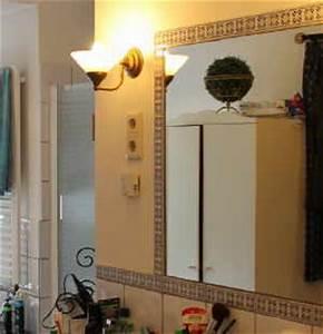 Spiegel Befestigung Wand : spiegel an die wand kleben ~ Orissabook.com Haus und Dekorationen