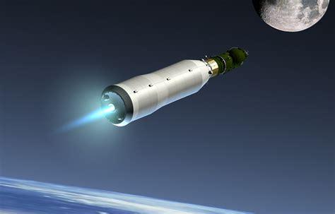 Soviet manned lunar programs