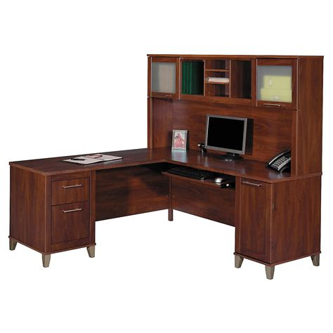 mainstays computer desk with side shelves instructions mainstays l shaped desk with hutch instructions pdf