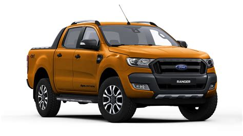 Ford Ranger 2018 by Ford Ranger Set To Join F 150 Raptor In China From 2018
