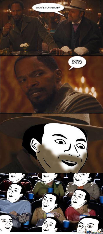 Django Meme - django you don t say by rockersidharth meme center