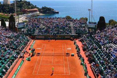 masters series monte carlo tickets masters series monte carlo tennis 2018 dates and tickets