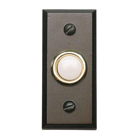 door bell button atlas homewares db644 mission bell doorbell button atg