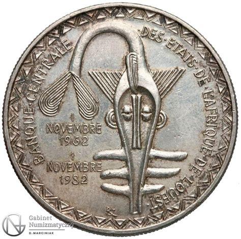 Resolución le había costado $5,000. 5000 francs (Union monétaire) - États de l'Afrique de l ...