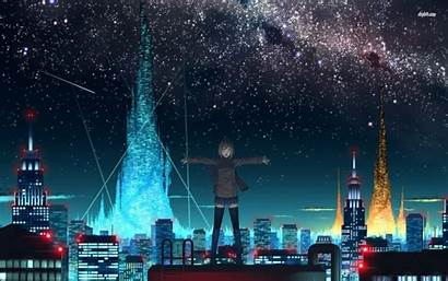 Anime Wallpapers Scenery