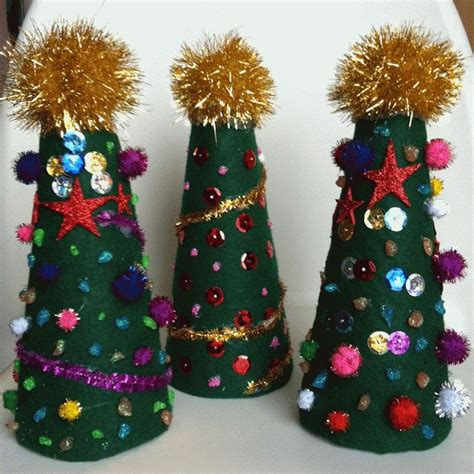 christmas tree crafts for preschool 351 best crafts for children images on crafts decor