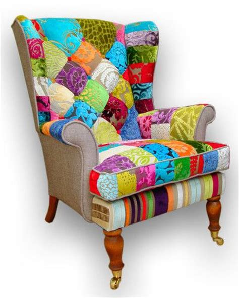 246 best images about patchwork sofa chair on pinterest