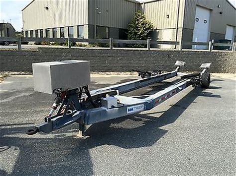 Used Boat Trailers Massachusetts by Minuteman Boat Handling Equipment Rvs For Sale In