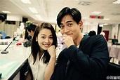 F4 star Vic Chou marries actress Reen Yu, Entertainment ...