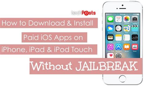 how to get free paid apps on iphone how to install paid ios apps on iphone or for free