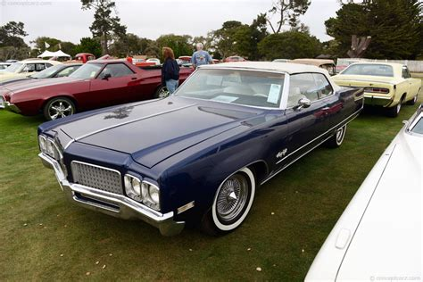1970 Oldsmobile Ninety-eight History, Pictures, Value