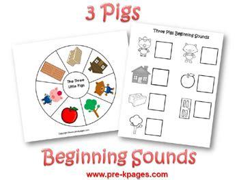 the three little pigs preschool activities three pigs preschool activities 753