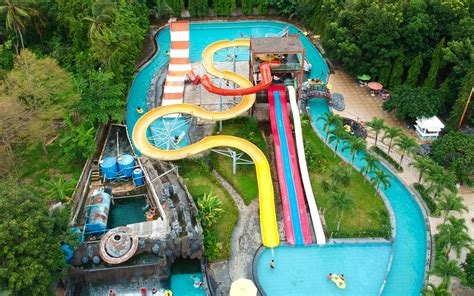 planet waterboom subang tiket wahana september