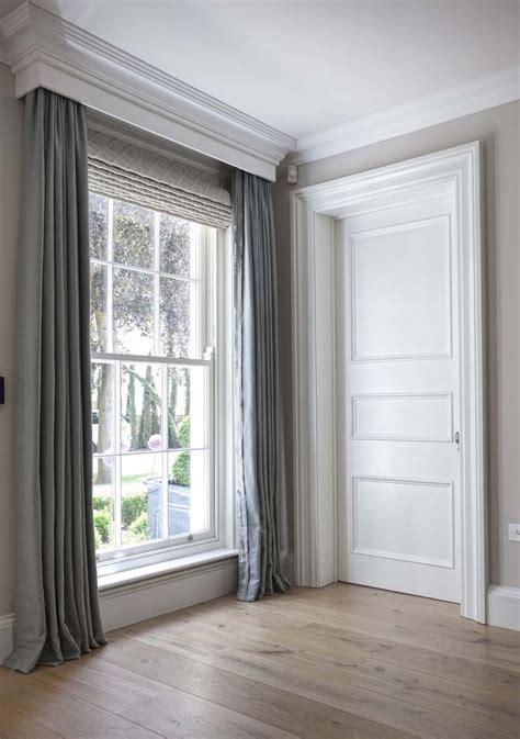 window covering ideas floor  ceiling  coastal