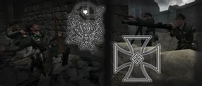 Wehrmacht Uniform Final Wallpapers Deviantart Wallpapersafari Fan