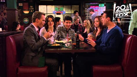 How I Met Your Mother - Sign Above Bar | FOX Home ...