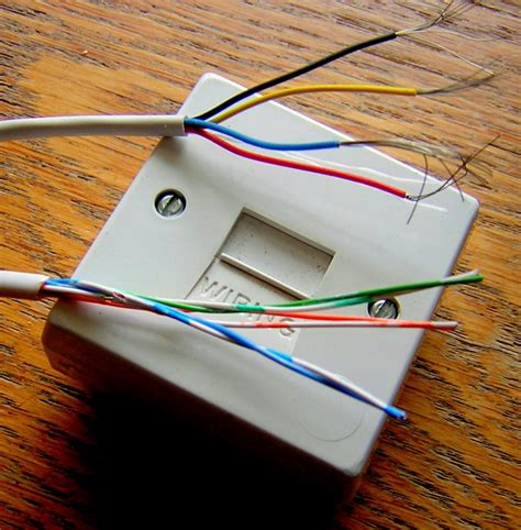 Phone Extension Wiring Which Type Cable Telecom