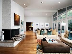 Wohnzimmer Einrichtung Modern : wohnzimmer modern einrichten 52 tolle bilder und ideen ~ Sanjose-hotels-ca.com Haus und Dekorationen