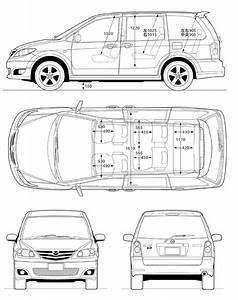 Dimension Mazda 3 : mazda 3 cargo space wiring source ~ Maxctalentgroup.com Avis de Voitures