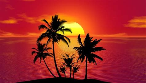 Beach Sunset Images · Pixabay · Download Free Pictures