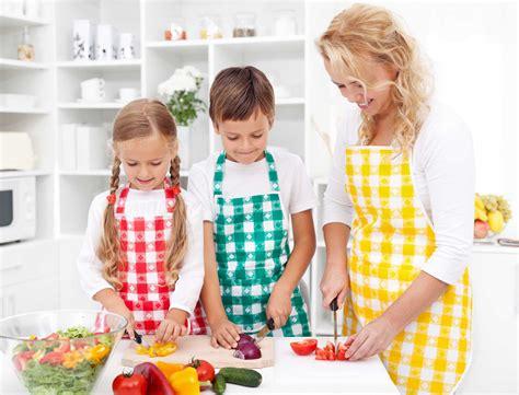 faire de la cuisine vos enfants n aiment pas les légumes faites leur faire